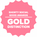 Shorty - Gold