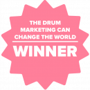 The Drum - Winner